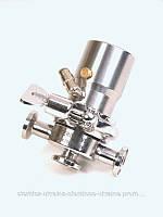 Sterivalve ®  Проходной клапан (FT) Valve для трубопроводной системы