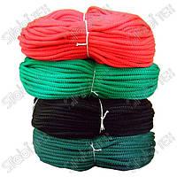 Шнур сумочный 1см цветной