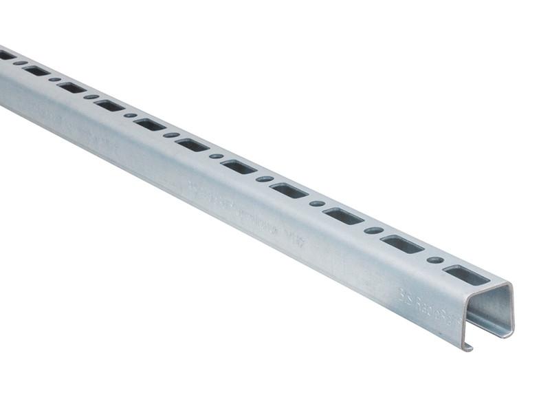 Профиль монтажный перфорированный Walraven 30х30х2 мм по 2 м WM2