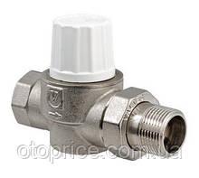 Клапан термостатический прямой Valtec