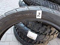 мотошина б\у Michelin 110/80R19