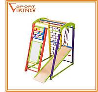Детский спортивный комплекс для дома «Кроха-2 Барби»
