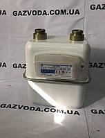 Счетчик газа мембранный Визар G4