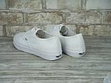 Кеды женские Vans Era 30298 белые, фото 6
