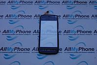 Сенсорный экран Nokia 5800 черного цвета