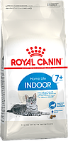 Royal Canin IINDOOR 7+корм для кошек с 7 лет живущих в помещении
