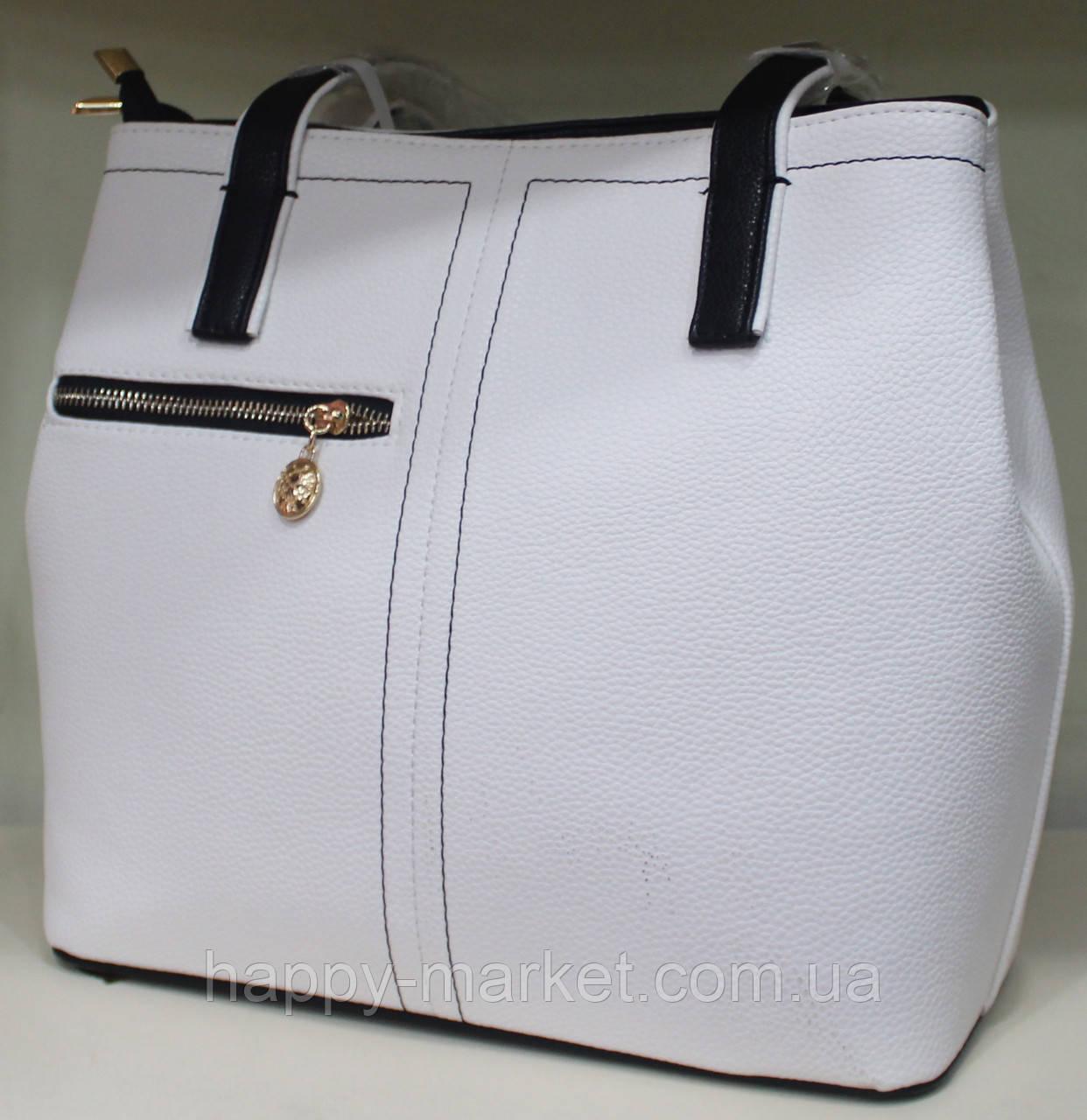 7c18831cd70c Сумка торба женская Производитель Украина 17-35381-4 - Интернет-магазин  Хеппи Маркет