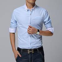 Классические модные рубашки