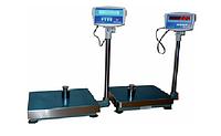 Товарные весы CERTUS СНК-300А100 (СД), до 300 кг