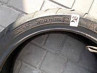 мотошина б\у Pirelli 160/60R17
