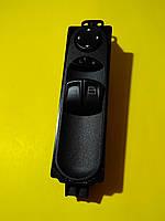 Панель управления стеклоподъемника и зеркала Mercedes vito w639/636 A6395450913 Mercedes
