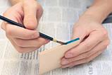 Краска для кожи на водной основе ROAPAS BATIK 100 мл Чёрный (Япония), фото 4