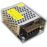 Импульсный перфорированный блок питания 12В/5А (EnerGenie), фото 1