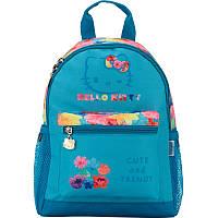 Рюкзак дошкольный Kite Hello Kitty 534 (2-5 лет)+БЕСПЛАТНАЯ ДОСТАВКА