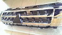 Решетка радиатора Mitsubishi Pajero Wagon 2015