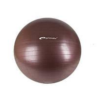Мяч для фитнеса фитбол Spokey диаметр 75 см с насосом