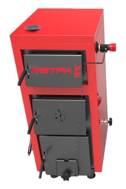 Твердотопливные котлы РЕТРА-5М 10 кВт