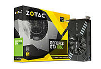 "Видеокарта  ZOTAC GTX 1060 6GB 192bit GDDR5 ""Over-Stock"""