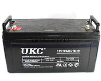 Аккумулятор BATTERY 12V 18A