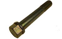 Болт крепления крышки подшипника коленвала Евро боковой М16х 95 (шестигранник)