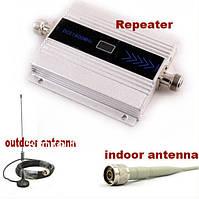 GSM DCS репитер, усилитель мобильной связи, 1800 МГц