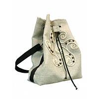 Набор для изготовления сумки с вышивкой 8509. МОРСКАЯ ЗВЕЗДА