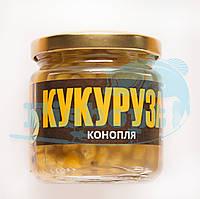 "Кукуруза в стекле ПрофМонтаж ""Конопля"" 200ml"