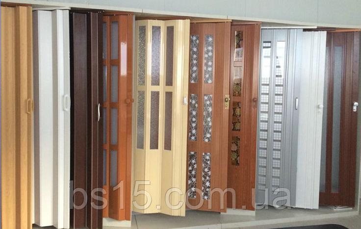 Двери межкомнатные раздвижные Build System 810х2030 доставка по Украине - Build System в Днепре