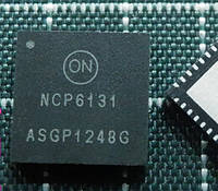 Микросхема NCP6131N NCP6131 QFN (high copy)