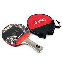 Ракетка для настольного тенниса Yasaka в чехле