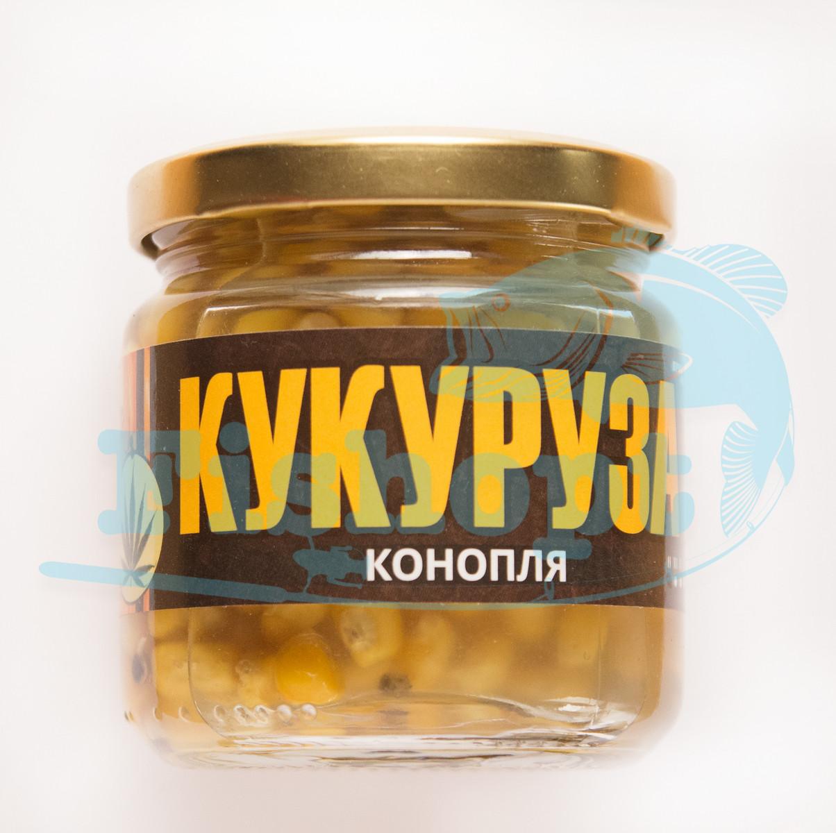 """Кукуруза в стекле ПрофМонтаж """"Анис"""" 200ml"""