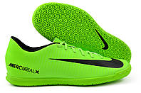 Футзалки Nike Mercurial Vortex III IC 831970-303