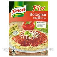 Приправа Кнорр для болоньезе База -порошок классического соуса для болоньезе /из Венгрии /