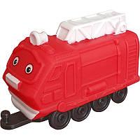 Детский паровозик Ашер Chuggington (JW10568/10567/10574)