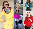 Что одеть весной: гид по весеннему стилю