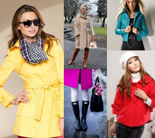 Що одягнути навесні: гід по весняному стилю