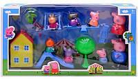Игровой набор Свинка Пеппа Парк развлечений PP6097