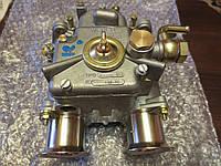 Горизонтальный карбюратор Weber 40 DCOE для ВАЗ, Fiat, Alfa Romeo , фото 1