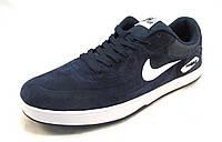 Кроссовки мужские  Nike Air Max 90 синие (найк аир макс)(р.41,43,44,45,46)