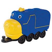 Детский паровозик Брюстер Chuggington (JW10568/10567/10569)