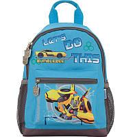 Рюкзак дошкольный Kite Transformers 534 (2-5 лет)