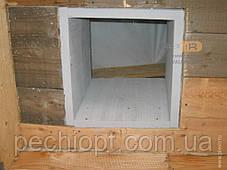 Изоляция для камина, фото 2