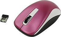 Мышь беспроводная Genius NX-7010 purple USB (31030114107)