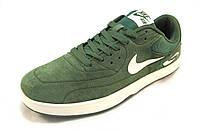 Кроссовки мужские  Nike Air Max 90 зеленые (найк аир макс)(р.41,42,43,44,46)
