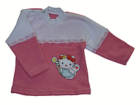 """Костюм """"Китти"""" розовый КК-2402"""