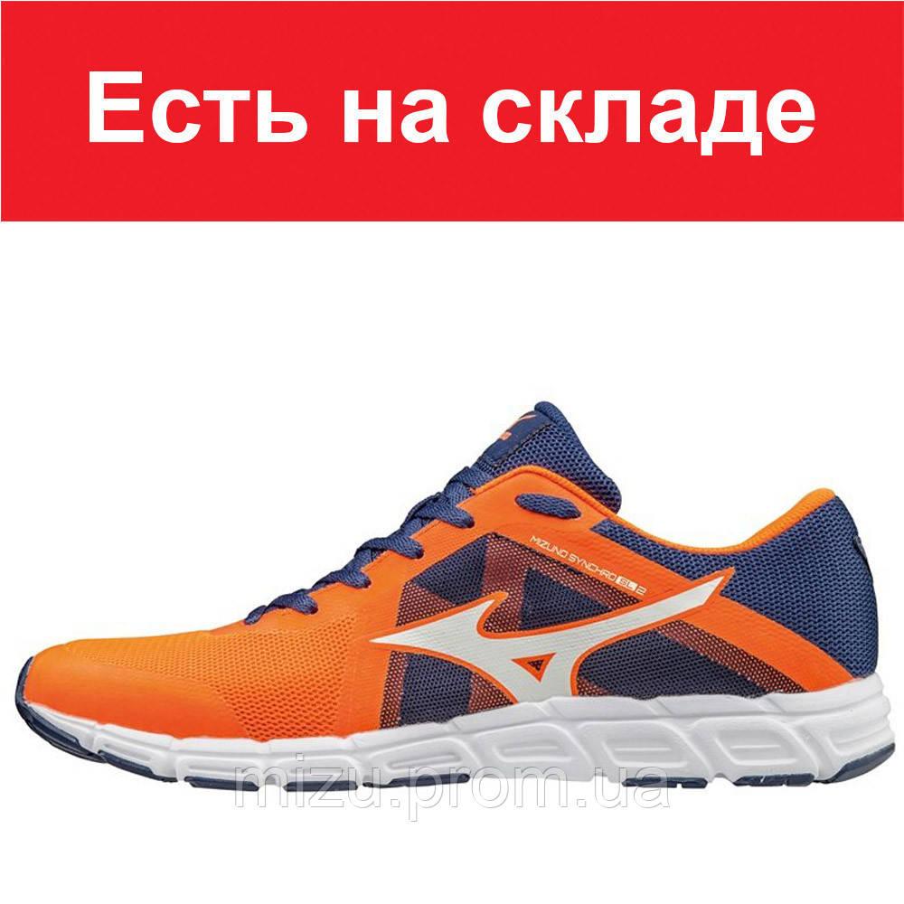 acb82e4a Кроссовки для бега мужские Mizuno Synchro SL 2: продажа, цена в ...