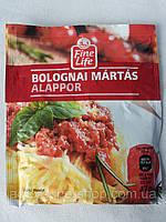 Приправа для Болоньезе  Fine Life из Венгрии