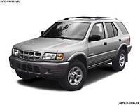 Лобовое стекло Opel ISUZU RODEO / D-MAX 2003,Опель Исузу Родео -  AGC