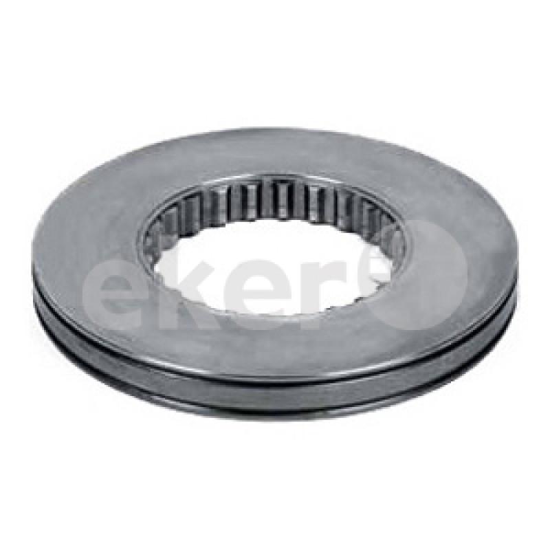 ED11005 Диск тормозной VOLVO FH 434*45 передний/задний (не вентелируемый)
