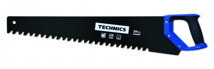 Ножовка по газобетону 550мм Technics